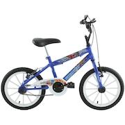 Bicicleta Oxer - Aro 16 - Freio V-Brake - Infantil