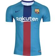 Barcelona - Camisa do Barcelona - Centauro.com.br c7746148a7e60