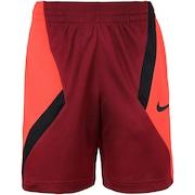 Bermuda Nike Dry Avalanche - Infantil