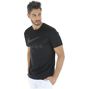 Camiseta Nike Run SS GX - Masculina