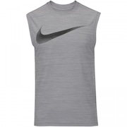 Camiseta Regata Nike Breathe Tank Muscle - Masculina
