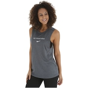 Camiseta Regata Nike Dry Legend Tank Sweat - Feminina