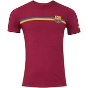 Camiseta Barcelona Crest TEE Nike - Masculina
