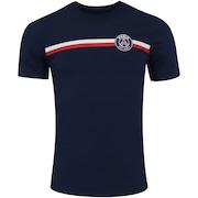 Camiseta PSG Nike Crest - Masculina