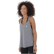 Camiseta Regata Colcci Fitness - Feminina