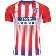 37bfe85d42 Camisa Atlético de Madrid I 18 19 Nike - Masculina