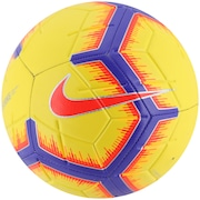 Bola de Futebol de Campo Nike Strike FA18 cbf6cbc538243