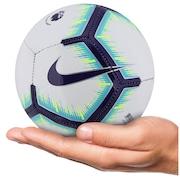 Minibola de Futebol de Campo Nike Premier League