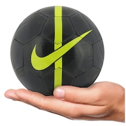 Minibola de Futebol de Campo Nike Mercurial