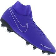 Chuteira de Campo Nike Phantom VIVSN Club DF FG/MG - Adulto
