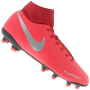 119abc0632b82 Chuteira de Campo Nike Phantom VIVSN Club DF FG MG - Adulto