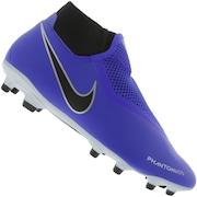 Chuteira de Campo Nike Phantom VIVSN Academy DF FG MG - Adulto c52a232a3e617