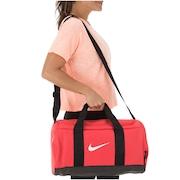 d215087c9 Mala Nike Team Feminina--Rosa E Preto - Ofertas e Promoções Centauro
