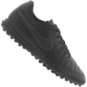 Chuteira Society Nike Majestry TF - Adulto e3adad1fc641c