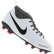 Chuteira de Campo Nike Phantom VIVSN Club DF FG/MG - Infantil