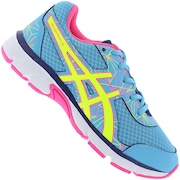 Tênis Asics Gel Light Play 4 A GS - Infantil
