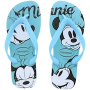 Chinelo Havaianas Top Disney CF Minnie - Feminino
