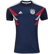 Camisa Pré-Jogo Bayern de Munique 18/19 adidas - Masculina