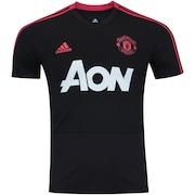 Camisa de Treino Manchester United 18/19 adidas - Masculina