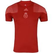 Camisa Real Madrid 18/19 Lic adidas - Masculina