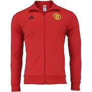 Jaqueta Manchester United 3S 18/19 adidas - Masculina