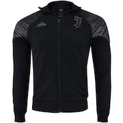 Jaqueta Juventus 18/19 Lic adidas - Masculina