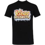 Camiseta Kings Sneakers Anos 90 - Infantil