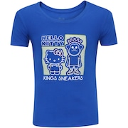 Camiseta Kings...