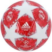 Bola de Futebol de Campo Real Madrid Champions League Finale 18 adidas 7ec8f035897fe