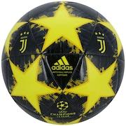 08c27e33de Bola de Futebol de Campo Juventus Champions League Finale 18 adidas