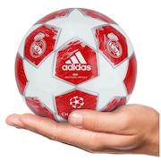 Minibola de Futebol de Campo adidas Finale 18 Real Madrid