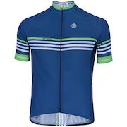 Camisa de Ciclismo com Proteção Solar UV Barbedo Vuelta - Masculina