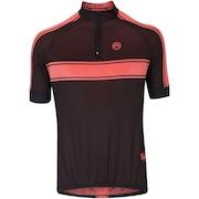 Camisa de Ciclismo com Proteção Solar UV Barbedo Line - Masculina