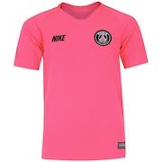 Camisa de Treino PSG 18 19 Nike - Infantil bf5b30d09a623
