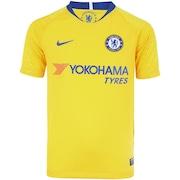 Camisa Chelsea II 18/19 Nike - Infantil