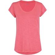 Camiseta Oxer Alongada - Feminina