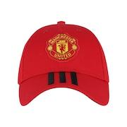 e5e4e9e79b94a Boné Aba Curva Manchester United 3S adidas - Strapback - Adulto