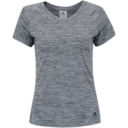 Camiseta adidas Freelift Tee - Feminina