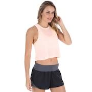 Camiseta Regata adidas Aeroknit Tank - Feminina