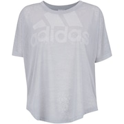 Camiseta adidas Magic Logo - Feminina