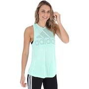 Camiseta Regata adidas Magic Logo - Feminina