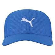 Boné Aba Curva Puma Training Mesh - Strapback - Adulto
