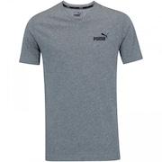 Camiseta Puma Essentials V Neck - Masculina