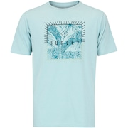 Camiseta Hurley Silk Be Fronds - Masculina