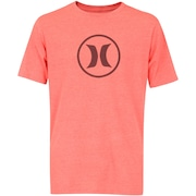 Camiseta Hurley Silk Círculo - Masculina