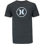Camiseta Hurley Silk...