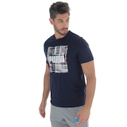 Camiseta Puma Photo Street - Masculina