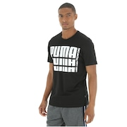 Camiseta Puma Rebel Bold - Masculina