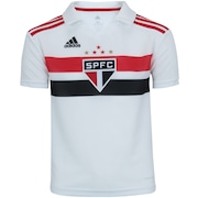 SPFC - Camisa do São Paulo 2018   2019 0b1b4b9607f