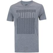 Camiseta Puma Workding - Masculina